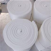 保温隔热硅酸铝针刺毯