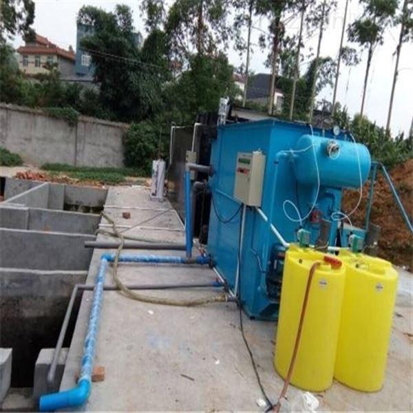 豆制品污水处理设备多少钱