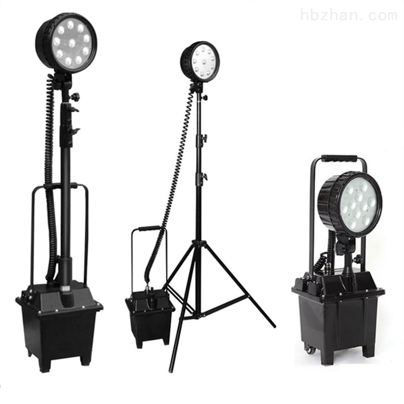 LED移动照明灯30W