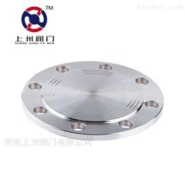 PN10-16不锈钢法兰盲板