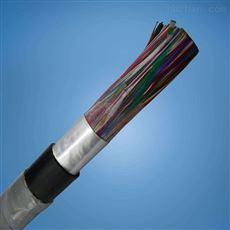 HYA铜芯实心通信电缆