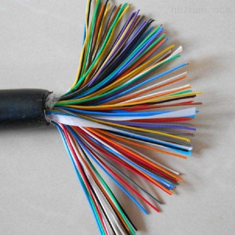 HYA铜芯电话电缆