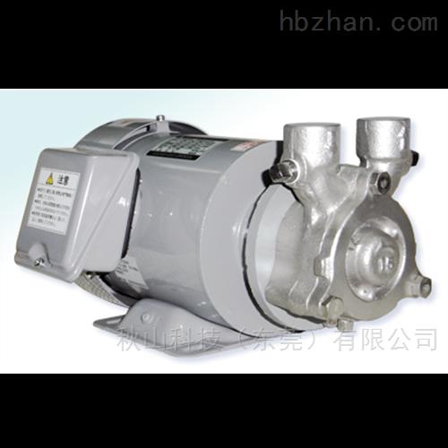 日本aichi-pump不锈钢材质级联泵MCX系列