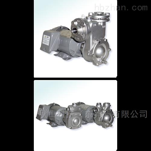 日本aichi-pump不锈钢材质级联泵MCS/MC系列