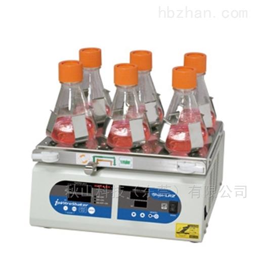 日本taitec台式小型体外振动筛,摇床LR2