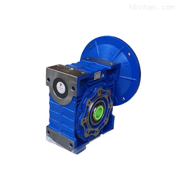 清华紫光蜗杆减速机