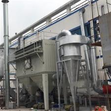 HJ-ZY-05FB組合式工業防爆除塵器