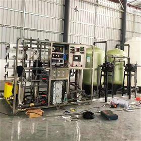 DKEDI车用尿素生产用超纯水EDI设备