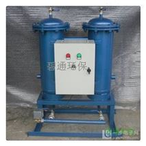 广西BT25旁流水处理厂家供应