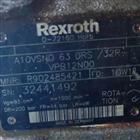 4WE10J5X/EG24N9K4/M浅谈力士乐REXROTH轴向柱塞泵R902485421