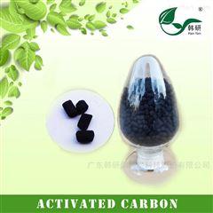 高碘值煤质活性炭