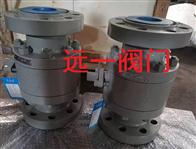 Q41N-100/Q41N-160高压球阀Q47N-100/Q47N-160