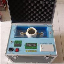 微电脑全自动缘油介电强度测试仪