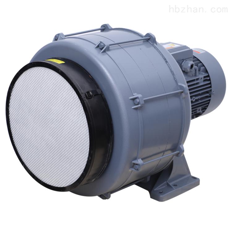 HTB125-704多段式中压送风机