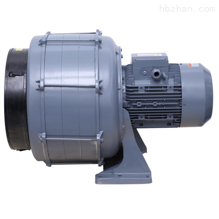 HTB100-505多段式锅炉助燃引风机