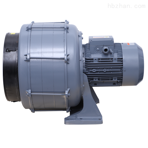HTB100-505燃燒機多段式風機