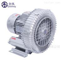 纸箱机械配套旋涡气泵