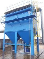 HJ-ZY-04濾筒工業除塵器廠家