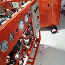 承修一级SF6气体回收充放装置