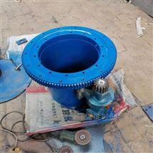直径600电炉除尘器管道旋转轴承
