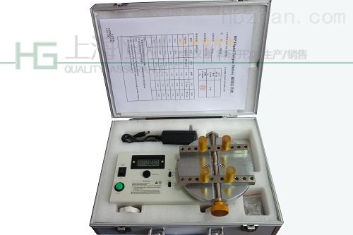 测瓶盖开启力/密封性用HP-20瓶盖扭力测试仪