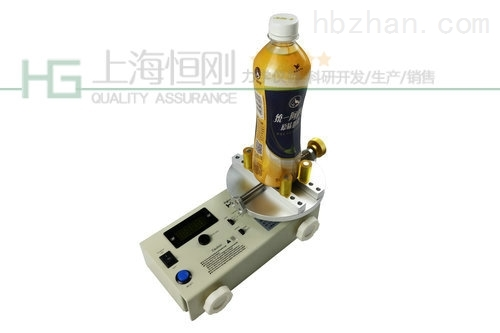 高精度0.2-2N.m药瓶盖密封性瓶盖扭矩测试仪