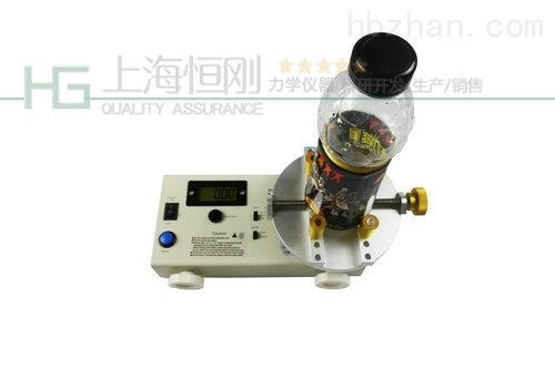 一级精度自动计算平均值20N瓶盖扭矩测试仪