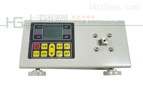 高精度测螺栓拧紧力用200N.m扭矩测试仪厂家