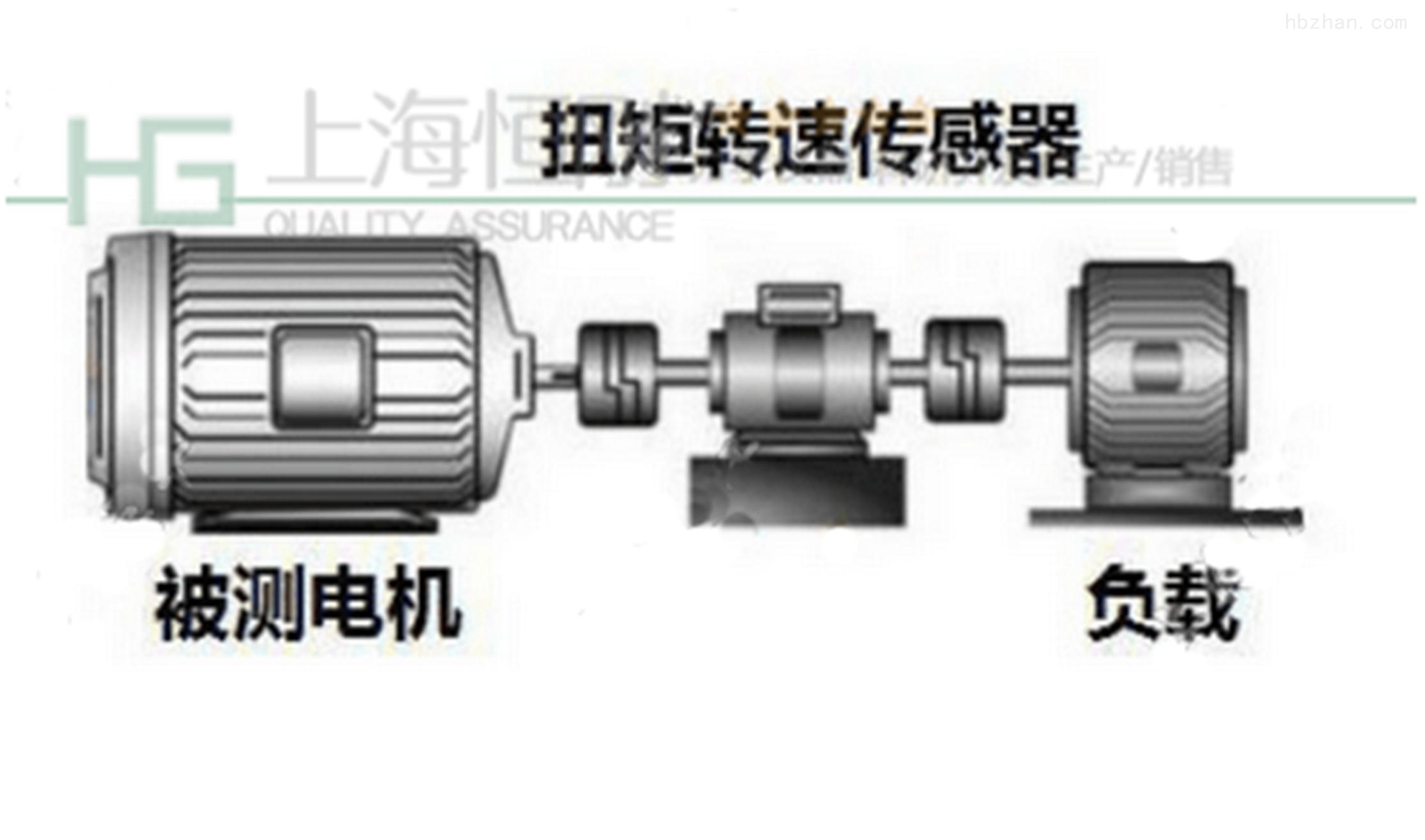 0.1-500公斤动态扭力检测仪动态力矩测试仪