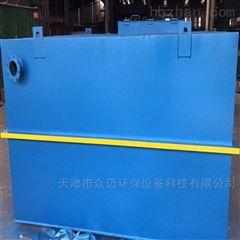 ZM-100新农村废水MBR一体化污水处理工艺