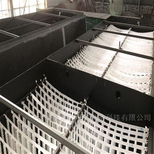 灌南县农村污水地埋式一体化处理设备