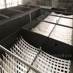 ZM-100工厂食堂MBR一体化污水处理设备