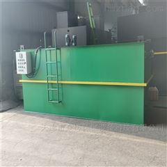 ZM-100日处理200吨农村污水一体化处理设备