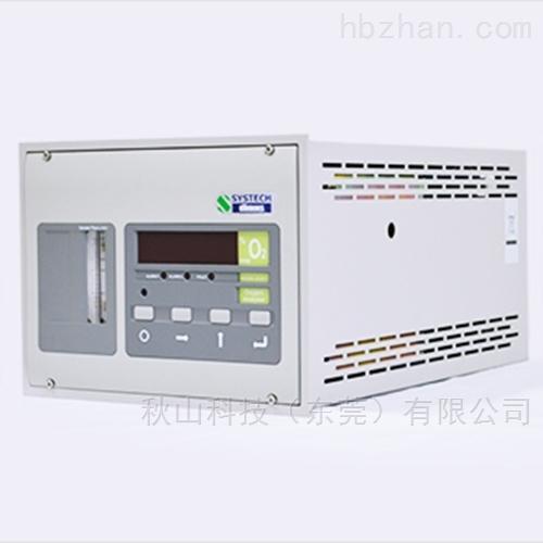 日本永野电机nagano微量氧气分析仪