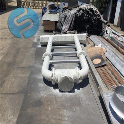 推杆不锈钢旋转式滗水器