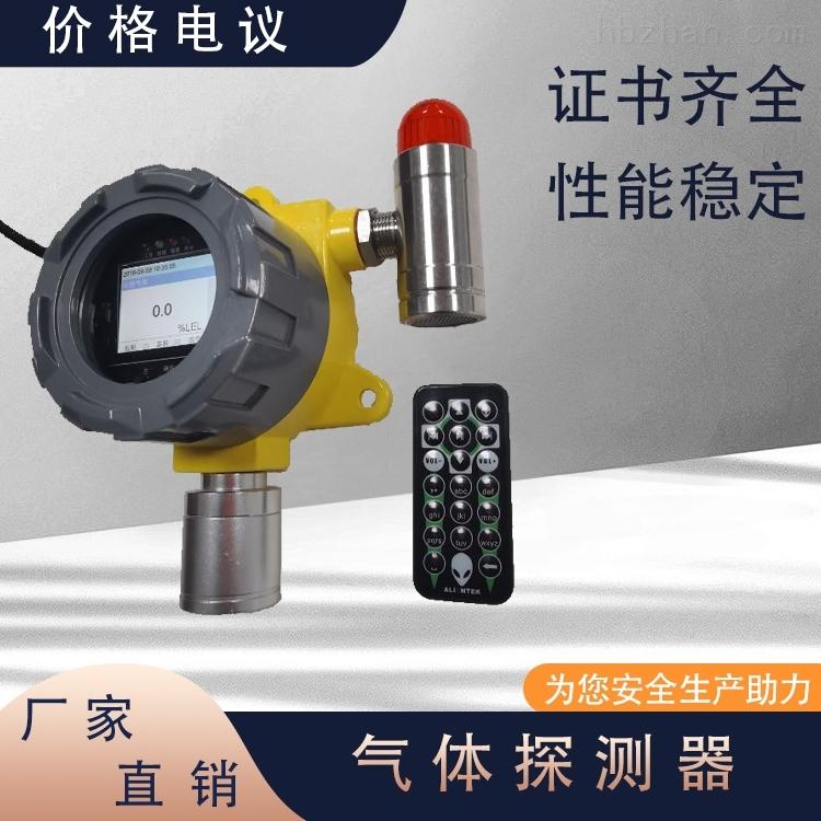 CO浓度超标报警器