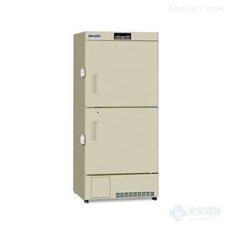 松下低温冰箱 MDF-U5412N