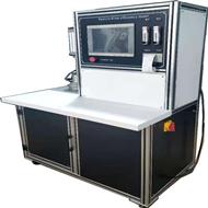 单头颗粒物过滤效率测试仪