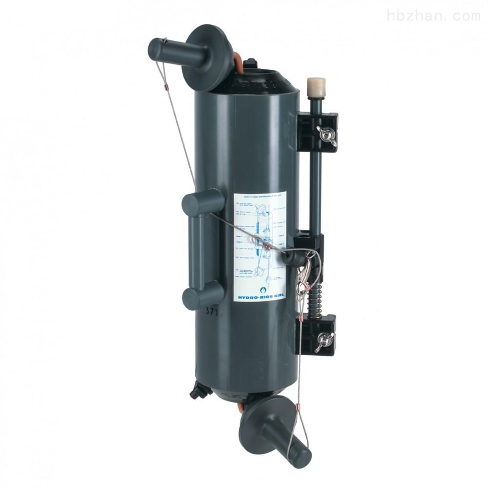 德国HYDRO-BIOS公司塑料水样采集器采水器