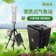 FT-QX便携式气象站价格