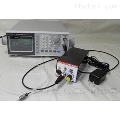 日本ccsawaki模拟调制型光纤输出LED光源