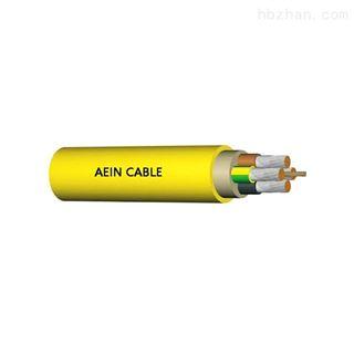 起重机用卷筒电缆直销