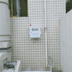 垃圾焚烧厂无量纲恶臭气体实时监控系统