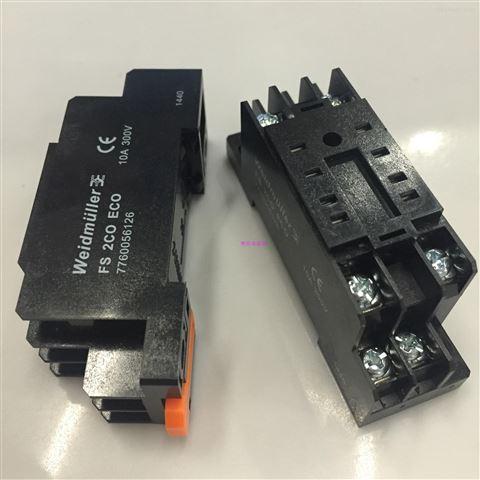 魏德米勒继电器MCZ OVP CL 24VAC 0,5A
