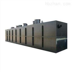 景区生活污水处理设备厂家供应
