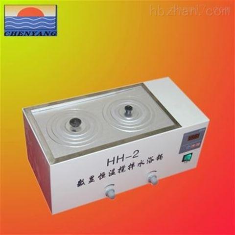 HH-2异步搅拌数显水浴锅