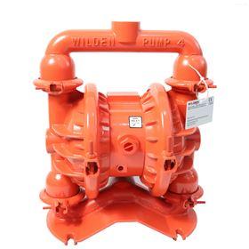 P4金属泵美国威尔顿WILDEN铝合金气动隔膜泵