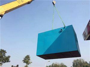 HR-SH钦州市农村废水处理设施