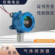 硫化氢气体浓度报警器