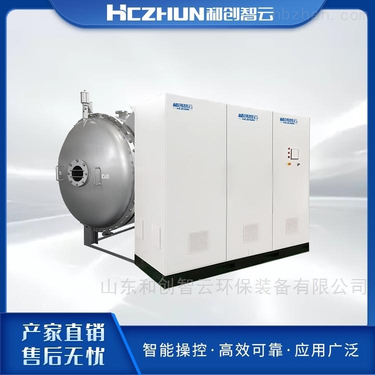高压放电式水处理臭氧发生器设备